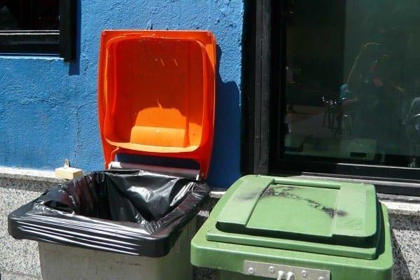 Affaldshåndtering